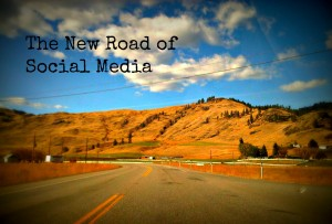Socail Media takes a new direction
