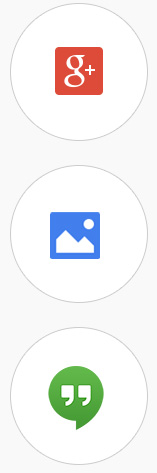 Google+ updates Hangouts, Photos and More