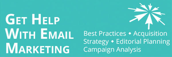 Get Help With Email Marketing