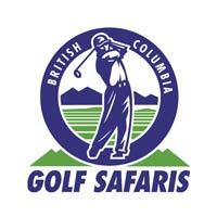 BC Golf Safaris Logo