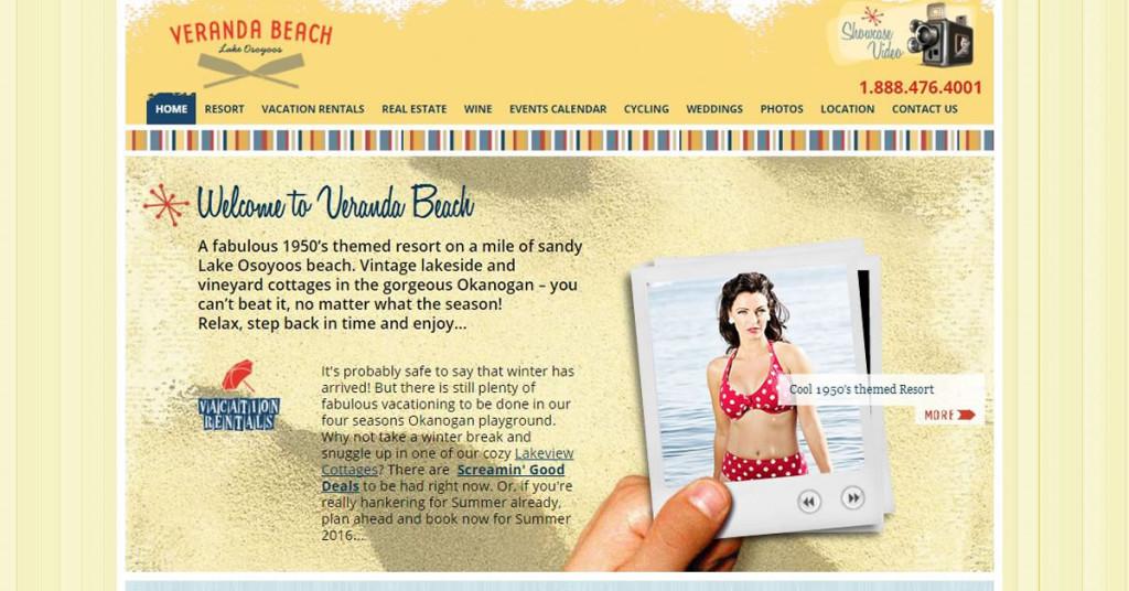 Veranda Beach