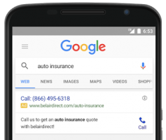 Google Forwarding Numbers