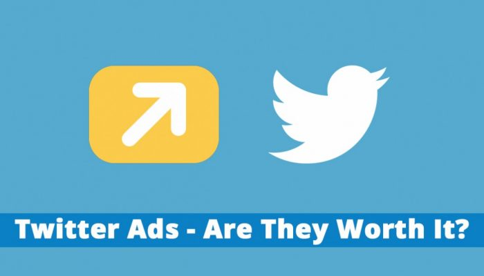 Twitter ads - worth it?