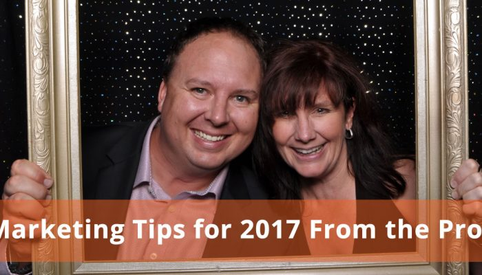 Marketing Tips for 2017