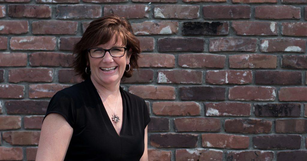 Trisha Larsen