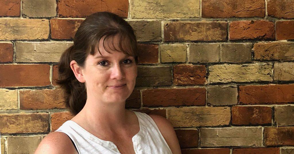 Tara Peterson Marketing & Content Coordinator