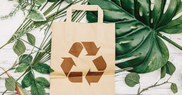 sustainability and recycling content for good